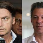 Bolsonaro aumenta vantagem e chega a 60,9% dos votos válidos, diz Paraná Pesquisas