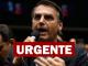 Bolsonaro corre o risco de não concorrer no2º turno