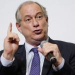 Ciro diz que atestado de Bolsonaro é falso e associação dos médicos repudia ele