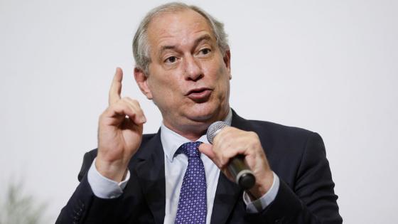 Ciro diz que atestado de Bolsonaro é falso