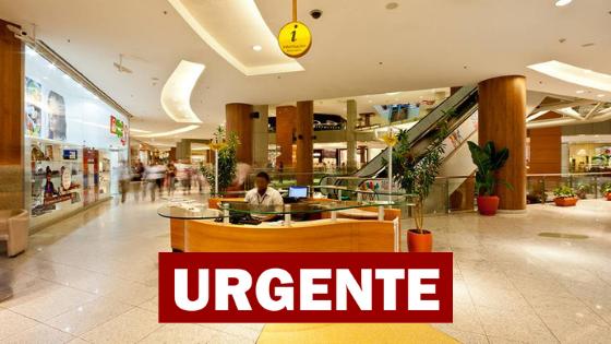 Justiça suspende trabalho em shopping aos domingos e feriados