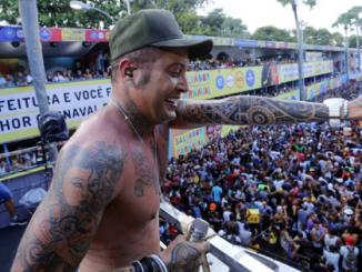 Bolsonaro na Bahia
