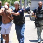 Autor de homicídio contra mestre de capoeira diz que está arrependido