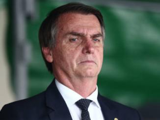Chance de vitória de Bolsonaro no segundo turno