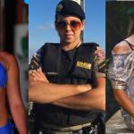 Policial militar é eleita a Musa do Cruzeiro 2018 e enlouquece a web