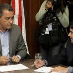 Rui Costa sugeriu falar com ACM Neto pra apoiar Haddad