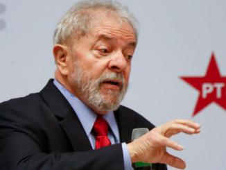 Lula pede pra Haddad não visita-lo na prisão