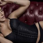 Cleo Pires posta foto de lingerie e enlouquece os fãs