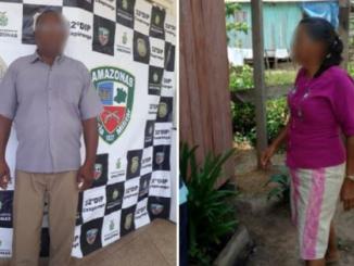 Casal de pastores estupram menina de 9 anos