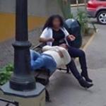 Homem descobre traição da esposa usando o Google Street View