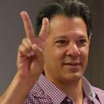 Ministro do TSE manda retirar do ar notícia falsa sobre Fernando Haddad