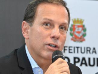 Doria vai encontrar Bolsonaro mas não é recebido pelo presidenciável