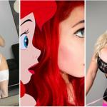 Mulher passou por 200 cirurgias para se parecer com personagens da Disney