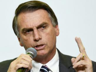 TSE abre investigação sobre Bolsonaro