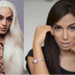 Pabllo Vittar deixa comentário polêmico na foto de Anitta e é detonada