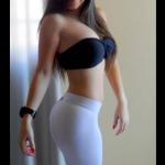 Menina fica chocada após descobrir quem ia divulgar fotos intimas dela na web