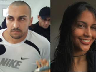 Segurança confessa ter matado Rayane
