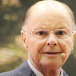 Bispo Edir Macedo declara apoio a Jair Bolsonaro