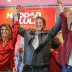 Haddad não vencerá Bolsonaro com imagem colada a Lula e ao PT