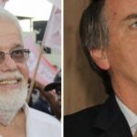 Jorge Solla do PT formula pedido de prisão contra Bolsonaro na PGRF