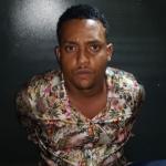 Polícia prende morador de Lauro de Freitas com carro roubado