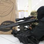 Desfecho do maior assalto com reféns na história de Lauro de Freitas