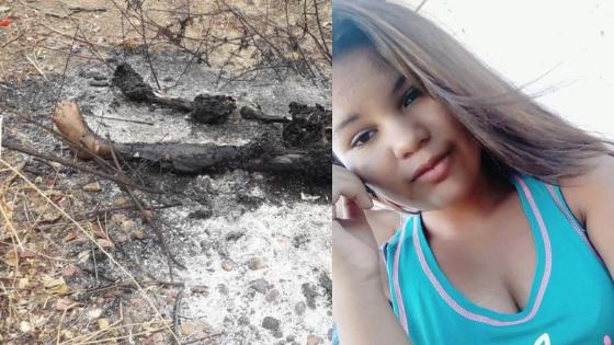 Corpo de menina de 12 anos sequestrada é encontrado carbonizado