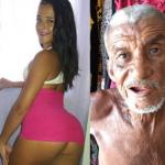 Mulher casa com fazendeiro de 78 anos e o mata após fazer sexo 7 dias sem parar