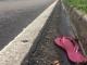 Mulher de 56 anos morre atropelada por viatura da PM