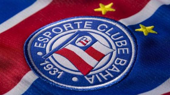 Bahia aparece entre as 15 marcas mais valiosas do futebol brasileiro