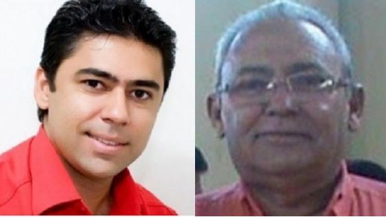 Ex-prefeito é morto pelo próprio pai com tiro no peito ao