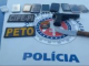 Dupla é presa em Lauro de Freitas