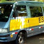 Motorista de transporte escolar estupra menina de 5 anos na Topic