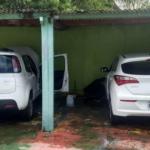 Dupla é presa em Lauro de Freitas por receptação de veículos