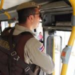 PM é executado ao ser reconhecido em assalto a ônibus na BR-324