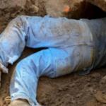 Homem cava túnel da sua casa até o bar pra beber enquanto sua esposa dormia