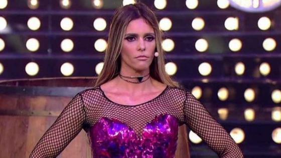 Fernanda Lima anuncia o fim do Amor & Sexo