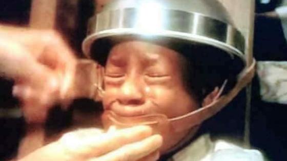 Adolescente negro é morto em cadeira elétrica