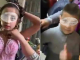 Menino de 10 anos se casa com criança de 8 e causa revolta