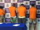 Polícia prende quadrilha que roubava carros-fortes em Lauro de Freitas
