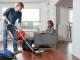Mulher pede divórcio porque marido queria fazer todas as tarefas domésticas