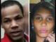 Homem corta cabeça da namorada grávida e bota foto no Facebook
