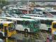 100 linhas de ônibus irão acabar