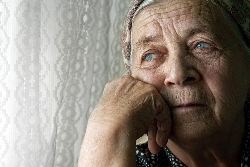 Por que algumas pessoas só decidem procurar Deus quando estão ficando velhas