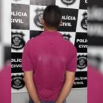 Padrasto estupra cachorro e enteada de 10 anos emGoiânia
