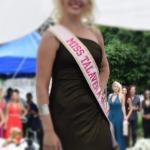 Mulher que matou amante vence concurso de miss em cadeia do RJ; veja fotos