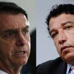 Bolsonaro abandona Magno Malta: Ele não é 'adequado'