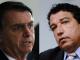 Bolsonaro abandona Magno Malta
