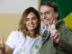 Escândalo com esposa de Bolsonaro