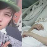 Morre menino que perdeu parte do crânio ao salvar a mãe de estupro
